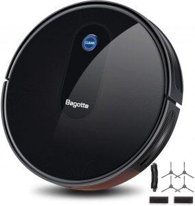 aspirateur robot Bagotte BG600
