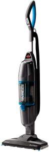 aspirateur sans fil BISSELL Vac&Steam Titanium