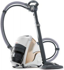 aspirateur vapeur Polti Unico MCV85 Total Clean