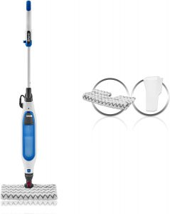 balai vapeur Shark S6001EU Steam Mop