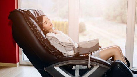 bienfaits fauteuil massant