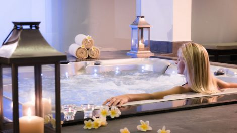 bienfaits spa et balneotherapie