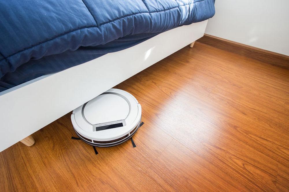 choisir un aspirateur robot laveur