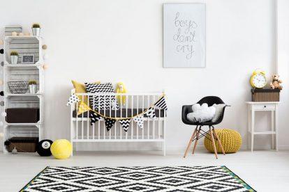 comment decorer une chambre enfant