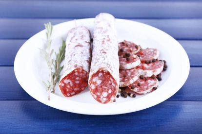 conservation saucisson - comment faire