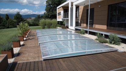 devis installation abri piscine