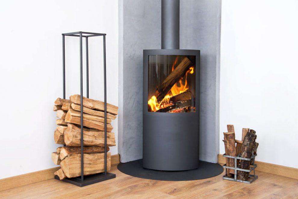 installer poele a bois sans conduit de cheminee