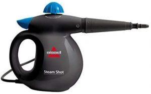nettoyeur vapeur BISSELL SteamShot