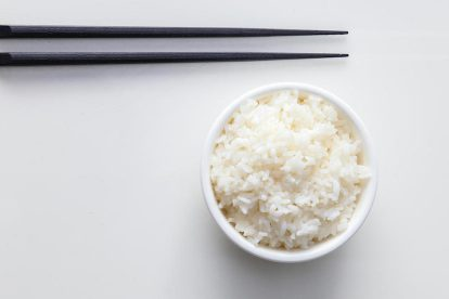 quelle quantite de riz par personne