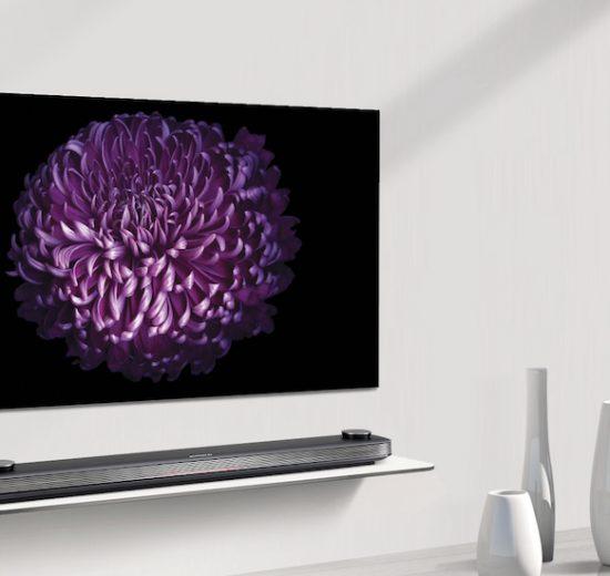televiseur plat ou incurve que choisir