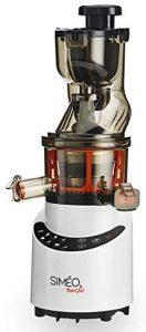 extracteur de jus Siméo PJ552 Nutrijus 2