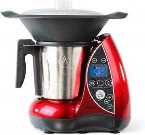 robot cuiseur Domoclip DOP142