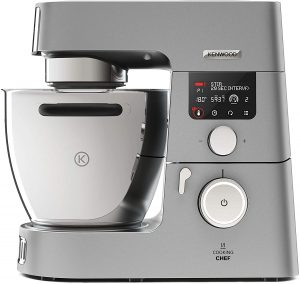 robot cuiseur Kenwood Cooking Chef Gourmet KCC9060S