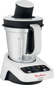 robot cuiseur Moulinex HF4041 Volupta