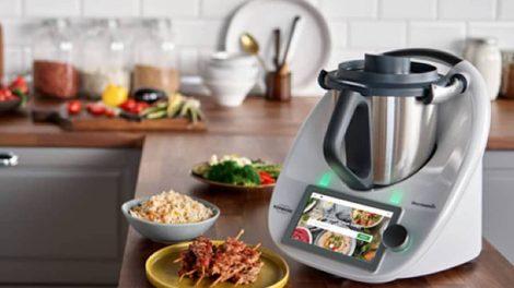 meilleurs robots de cuisine equivalents au thermomix
