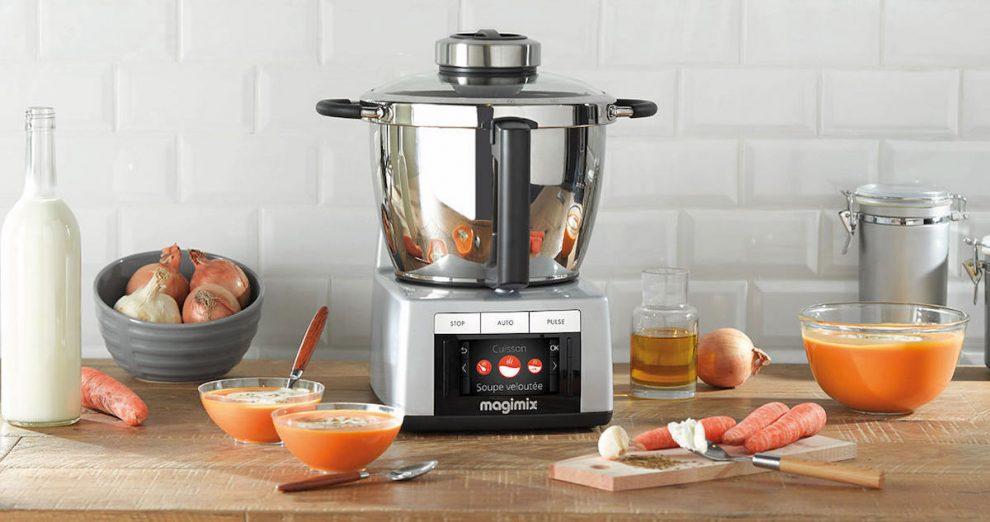magimix cook expert ou moulinex companion