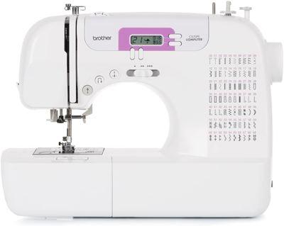 machine a coudre 2. Brother CX0PE avis