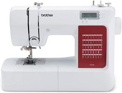 machine a coudre 5. Brother CS10 avis