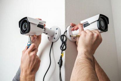 installation video surveillance comment faire