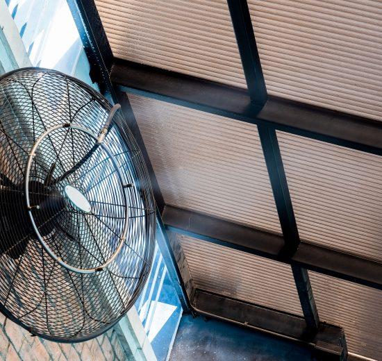 comment choisir ventilateur brumisateur